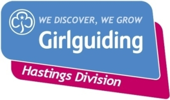 www.girlguidinghastings.org.uk Logo